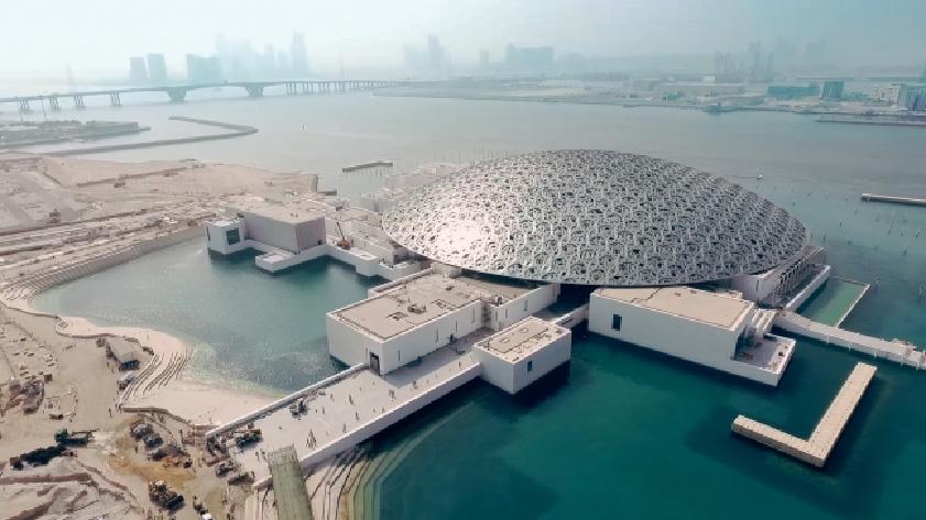 fifaac Louvre Abu Dhabi