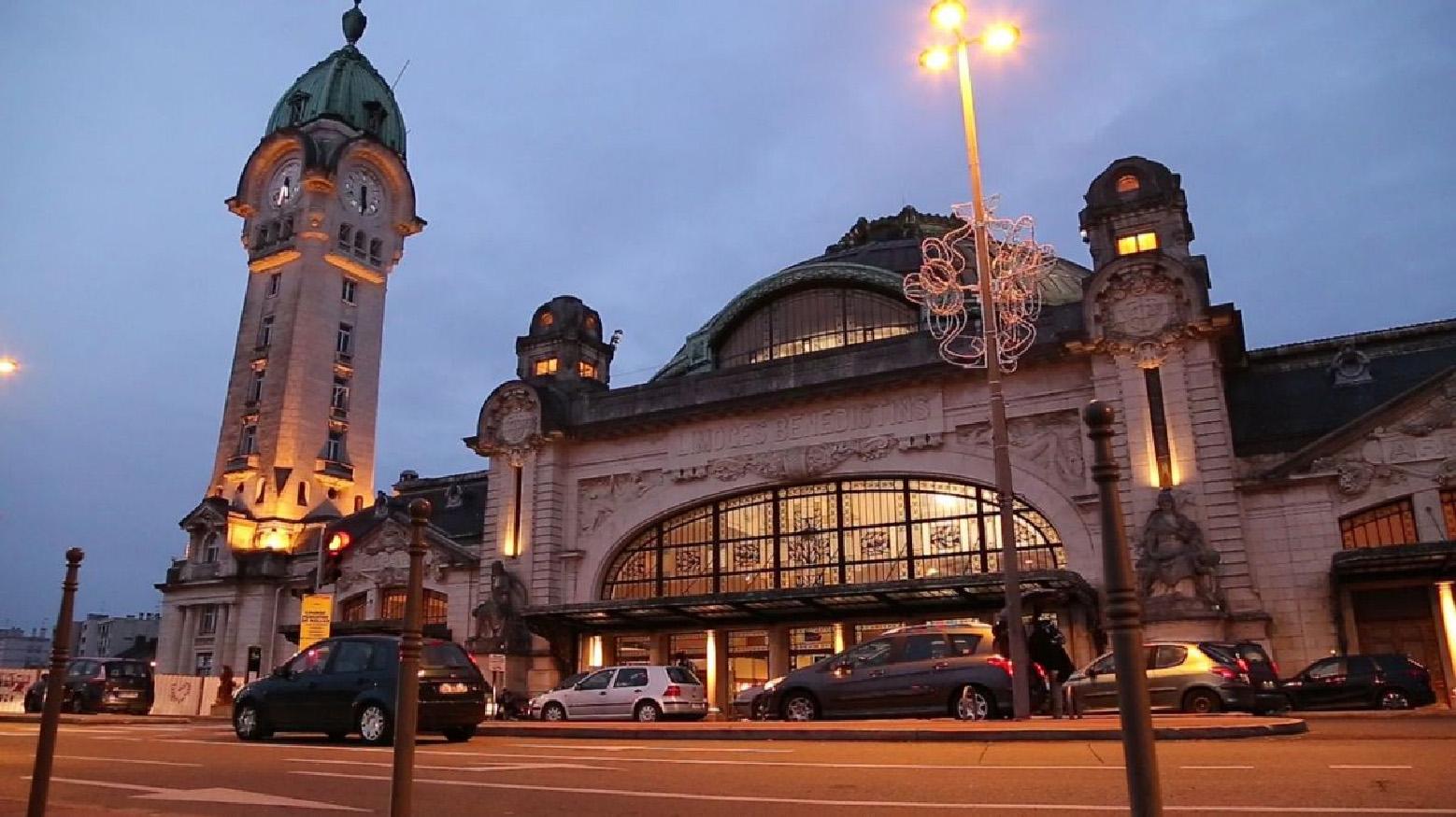 fifaac_gare de Limoges