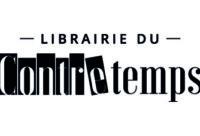 Logo Librairie du Contretemps